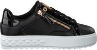 Zwarte GUESS Lage sneakers FIGGI  - medium
