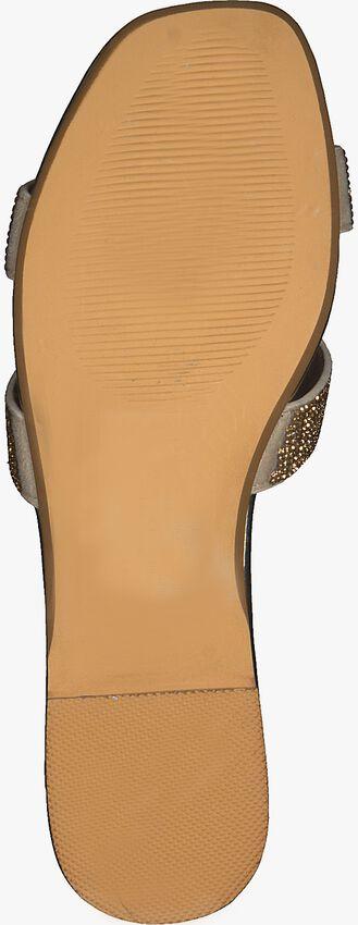 Gouden BIBI LOU Slippers 869Z00HG - larger