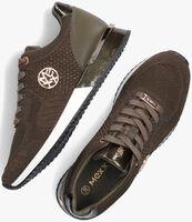 Groene MEXX Lage sneakers GITTE  - medium