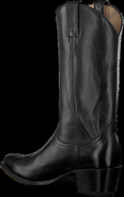 Zwarte SENDRA Cowboylaarzen 10490  - large