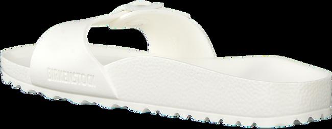 Witte BIRKENSTOCK PAPILLIO Slippers MADRID EVA  - large