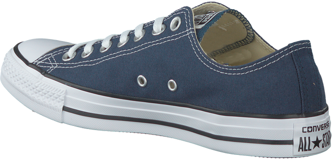 Blauwe CONVERSE Sneakers CHUCK TAYLOR ALL STAR OX - large