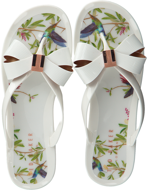 witte TED BAKER Slippers TED BAKER 917183  - large