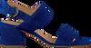 Blauwe LAMICA Sandalen AWEY - small