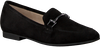 Zwarte GABOR Loafers 210 - small