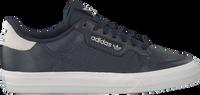 Blauwe ADIDAS Lage sneakers CONTINENTAL VULC M  - medium