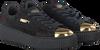 Zwarte PUMA Sneakers 362222 DAMES  - small