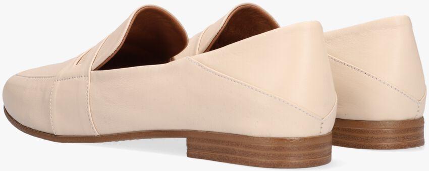 Witte NOTRE-V Loafers 483008  - larger