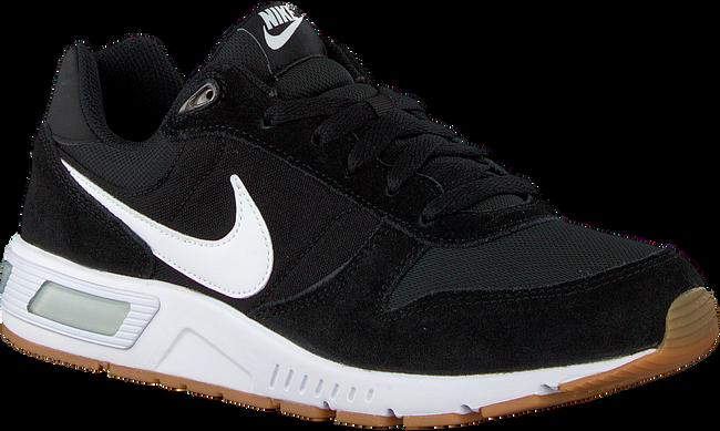Zwarte NIKE Sneakers NIGHTGAZER - large