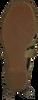 gouden UGG Sandalen RAQUEL METALLIC  - small