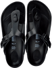 Zwarte BIRKENSTOC Slippers GIZEH EVA KIDS  - small