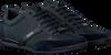 Blauwe BOSS Sneakers SATURN LOWP - small