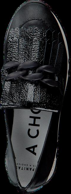 Zwarte HISPANITAS Lage sneakers HV00123 KIOTO  - large