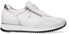 Witte GABOR Lage sneakers 035  - small