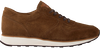 Cognac MAZZELTOV Sneakers 8326  - small