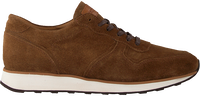 Cognac MAZZELTOV Sneakers 8326  - medium