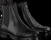 Zwarte TOMMY HILFIGER Chelsea boots EN0EN00260 - small