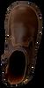 Bruine DEVELAB Lange laarzen 5432  - small