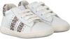 Witte CLIC! Sneakers 9773 - small