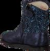 Blauwe SHOESME Lange laarzen BL7W068  - small