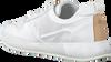 Witte FRED DE LA BRETONIERE Lage sneakers 101010114 FRS0695  - small