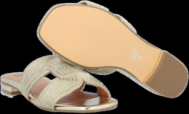 Gouden BIBI LOU Slippers 839Z94HG  - large