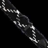 Zwarte WYSH Riem KYRRE  - medium