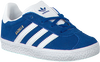 Blauwe ADIDAS Sneakers GAZELLE I  - small