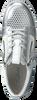 Zilveren GABOR Sneakers 448 - small