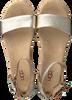 Gouden UGG Sandalen ZOE II - small