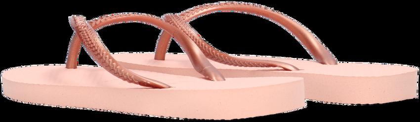 Roze HAVAIANAS Slippers SLIM KIDS  - larger