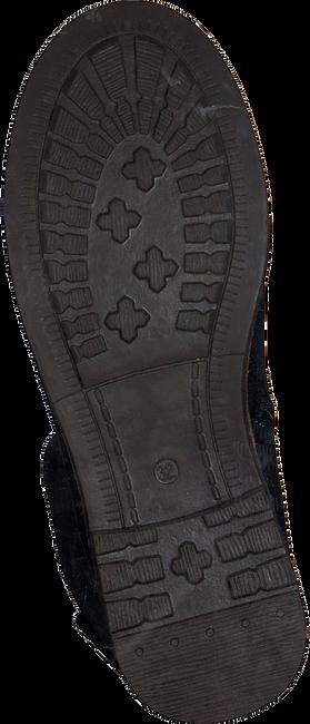 Zwarte OMODA Hoge laarzen OM119601  - large