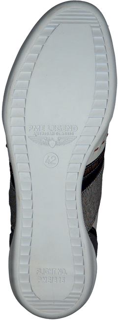 Witte PME Sneakers RADICAL ENIGNE  - large