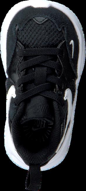 Zwarte NIKE Lage sneakers AIR MAX FUSION (TD) - large