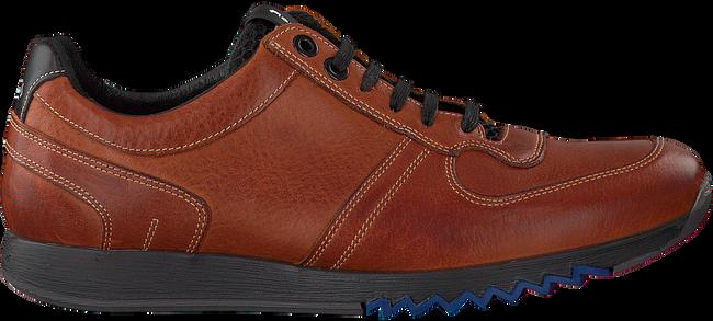 Cognac FLORIS VAN BOMMEL Sneakers 16179  - large