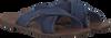Blauwe REPLAY Slippers BALTIC  - small