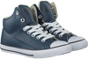 Blauwe CONVERSE Sneakers CTAS HIGH STREET  - small
