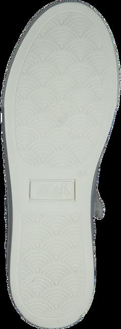 Zilveren GIGA Sneakers 8149  - large