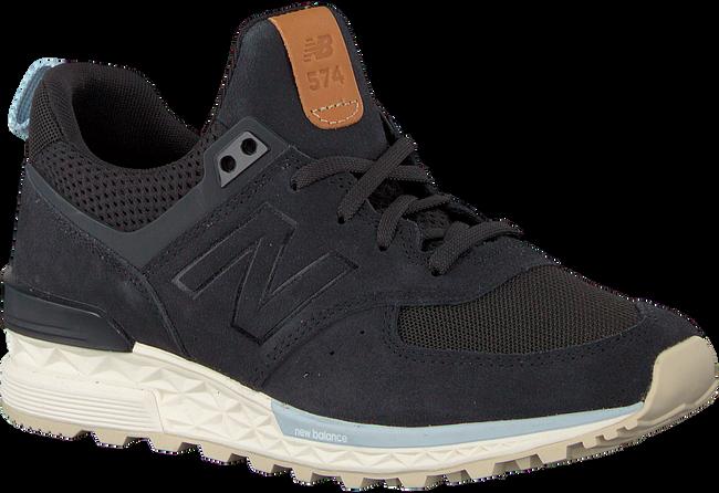 Zwarte NEW BALANCE Sneakers WS574 WMN - large