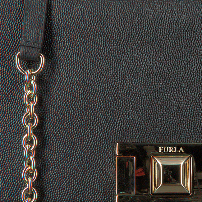 Zwarte FURLA Schoudertas FURLA MIMI' MINI CROSSBODY  - large