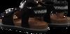 Zwarte VINGINO Sandalen PASARO  - small