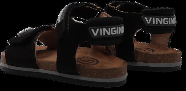 Zwarte VINGINO Sandalen PASARO  - large