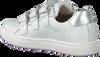 Witte BRAQEEZ Lage sneakers LOTTE LOUWIES  - small