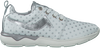 Witte GIGA Sneakers 7151  - small