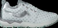 Witte GIGA Sneakers 7151  - medium