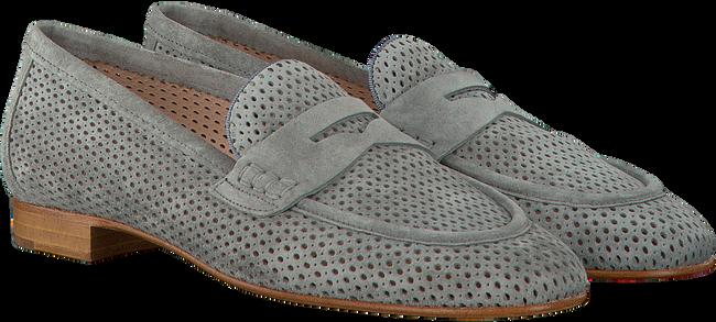 Grijze PERTINI Loafers 14935  - large