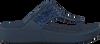 Blauwe ILSE JACOBSEN Slippers CHERRY  - small