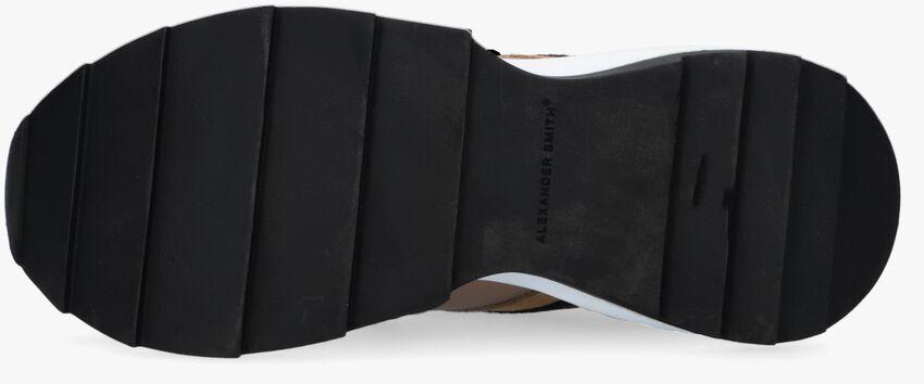 Bronzen ALEXANDER SMITH Lage sneakers CHELSEA  - larger