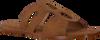Cognac MIREIA PLAYÀ Slippers FRIDA  - small