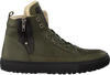 Groene GIGA Sneakers 9820 jdsPMJud